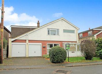Thumbnail 3 bed detached house for sale in Melrose Road, Biggin Hill, Westerham