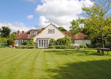 Thumbnail 5 bed detached house for sale in Aston Upthorpe, Didcot
