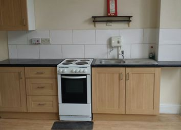 Thumbnail 1 bed flat to rent in Broughton Road, Handsworth