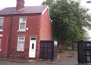 Thumbnail 2 bed terraced house to rent in Sheardown Street, Doncaster