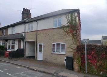 Thumbnail 4 bedroom end terrace house to rent in Manor Street, Braintree