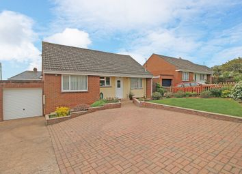 Thumbnail 2 bed detached bungalow for sale in Westfield, Exminster, Exeter