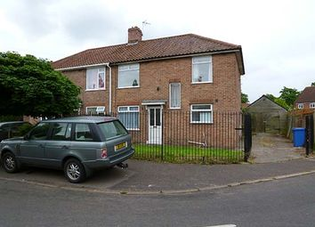 Thumbnail 5 bedroom shared accommodation to rent in Irstead Road, Norwich