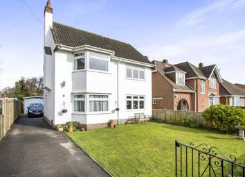 Thumbnail 2 bed detached house for sale in Parkstone Heights, Parkstone, Poole