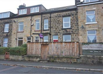 Thumbnail 3 bedroom terraced house for sale in Wellington Grove, Bramley