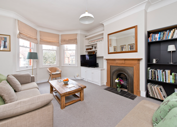 Thumbnail 4 bed maisonette for sale in Therapia Road, East Dulwich