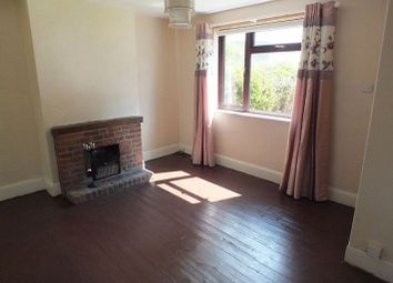 Thumbnail 2 bed semi-detached house to rent in Easenhall Road, Harborough Magna, Rugby