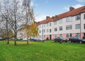 Thumbnail 2 bedroom flat for sale in Robins Court, Chinbrook Road, London