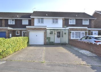 Thumbnail 3 bedroom terraced house for sale in Pear Tree Close, Hardwicke, Gloucester