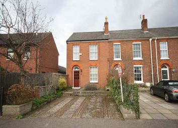 Thumbnail 3 bed end terrace house to rent in Grove Road, Norwich