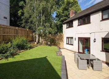 3 bed semi-detached house for sale in Tyebeck Court, Kingsthorpe, Northampton NN2