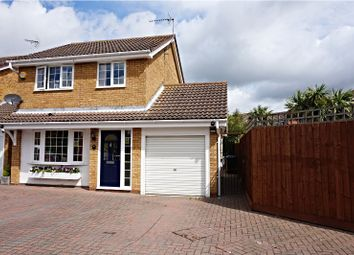Thumbnail 3 bed detached house for sale in Ganges Road, Ipswich