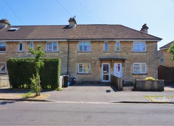 Thumbnail 3 bed terraced house for sale in Vernham Grove, Bath