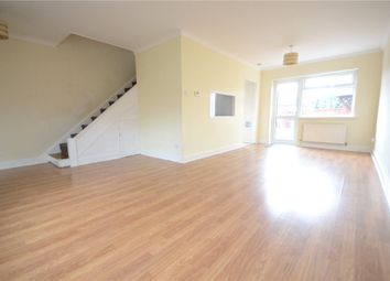 Lexington Avenue, Maidenhead, Berkshire SL6. 3 bed terraced house