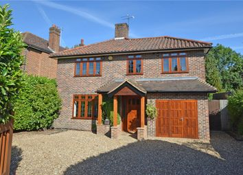 Thumbnail 4 bed detached house for sale in St Pauls Wood Hill, Orpington