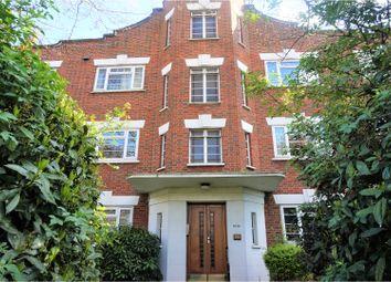 Thumbnail 1 bedroom flat for sale in Bushey Road, London