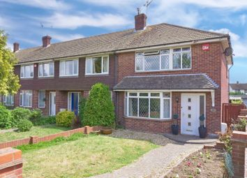 Thumbnail 3 bed terraced house for sale in Middle Park Way, Havant