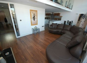 Thumbnail 2 bed flat to rent in Vicus, 73 Liverpool Road, Manchester