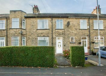 Thumbnail 6 bed terraced house to rent in West Close, Fartown, Huddersfield