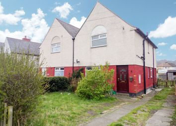 Thumbnail 3 bedroom semi-detached house for sale in Victoria Crescent, Alnwick