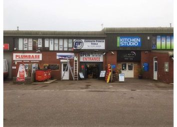 Thumbnail Retail premises for sale in Exmouth Power Tools, Exmouth