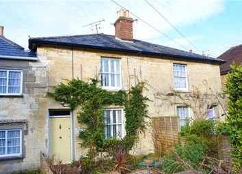 Thumbnail 2 bed cottage for sale in Briar Cottage, Church Walk, Queen Street, Gillingham