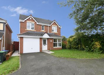 Thumbnail 4 bed detached house to rent in Wyton Avenue, Oldbury, West Midlands
