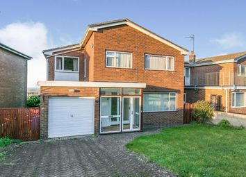 Thumbnail 4 bed detached house for sale in Gronant Road, Prestatyn, Denbighhsire, .