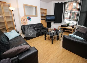 Thumbnail 7 bed property to rent in Ebberston Terrace, Hyde Park, Seven Bed, Leeds