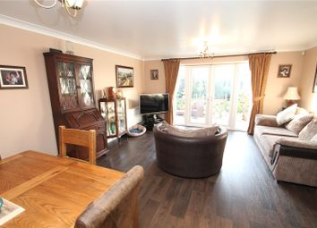 Thumbnail 3 bed semi-detached house for sale in Mariners Way, Northfleet, Kent