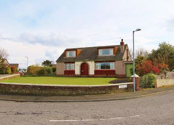 Thumbnail 4 bed detached bungalow for sale in 'auchengith' Springbank Road, Stranraer