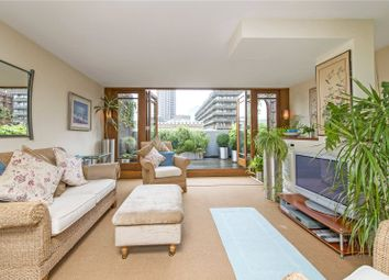 Thumbnail 5 bed terraced house to rent in Wallside, Barbican, London