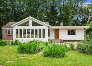 Thumbnail 3 bed property for sale in Northport, Long Island, 11768, United States Of America