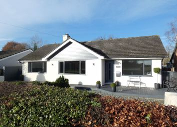 Thumbnail 4 bed detached bungalow for sale in Forest Lane, Effingham Junction, Leatherhead