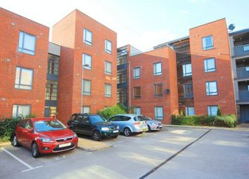 Thumbnail 2 bedroom flat for sale in Carlett View, Garston, Liverpool