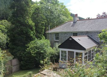 Thumbnail 4 bed detached house for sale in Tamar Way, Gunnislake