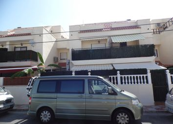 Thumbnail 5 bed town house for sale in Gran Alacant, Alicante, Spain