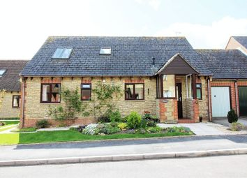 Thumbnail 3 bed detached bungalow for sale in Glynsmead, Tatworth, Chard