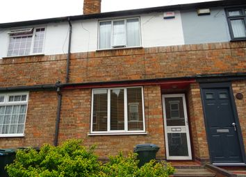 Thumbnail 2 bed terraced house for sale in Charterhouse Road, Stoke, Coventry