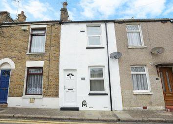 Thumbnail 2 bedroom terraced house for sale in Alma Road, Ramsgate