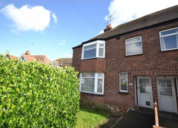 Thumbnail 2 bed flat for sale in Carlton Avenue, Broadstairs, Kent