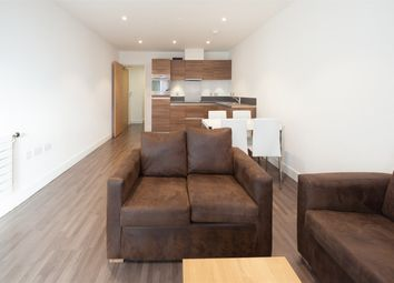 1 bed property to rent in Rathbone Market, Barking Road, London E16