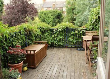 Thumbnail 2 bed flat for sale in Hillfield Avenue, London