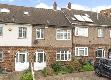 3 bed terraced house for sale in Kent House Lane, Beckenham BR3