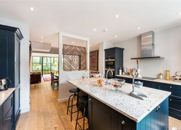 Thumbnail 4 bed terraced house to rent in Lots Road, Chelsea, London