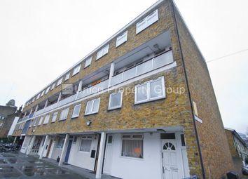 Thumbnail 3 bedroom flat to rent in Cleveland Way, Stepney Green