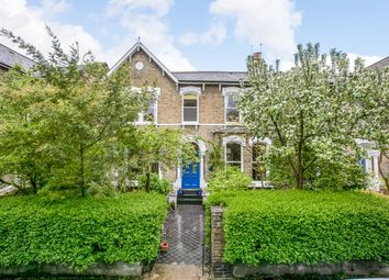 Thumbnail 5 bed semi-detached house for sale in Crescent Way, London