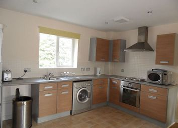 Thumbnail 2 bed flat to rent in Millpoint, Rowditch Place