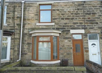 Thumbnail 2 bed terraced house for sale in Manor Road, St. Helen Auckland, Bishop Auckland