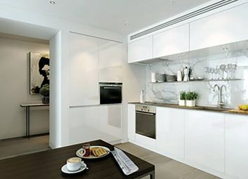 Thumbnail 2 bed flat for sale in Sky Gardens, Nine Elms